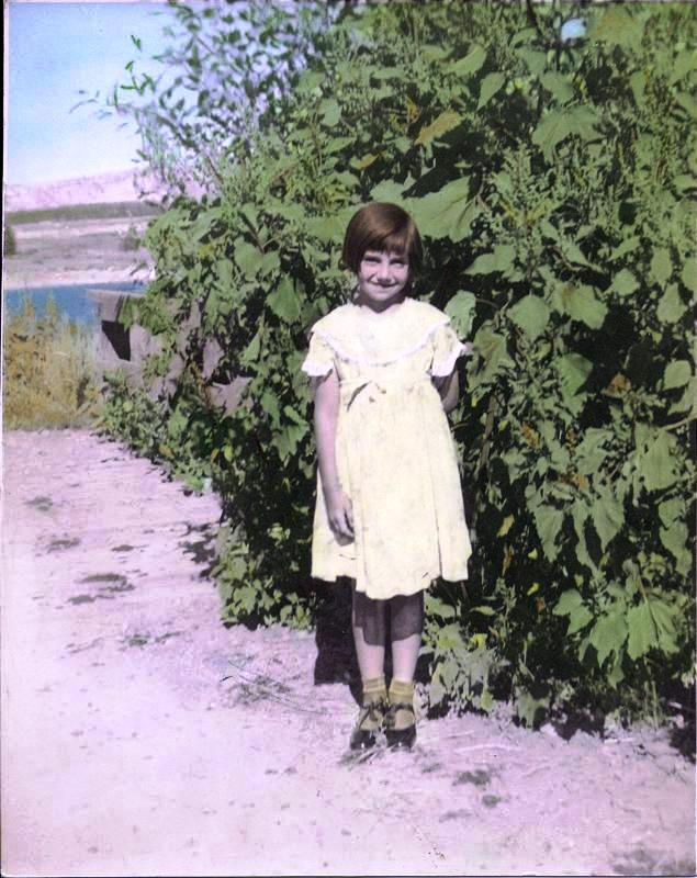 Aunt Robby Boyd MT