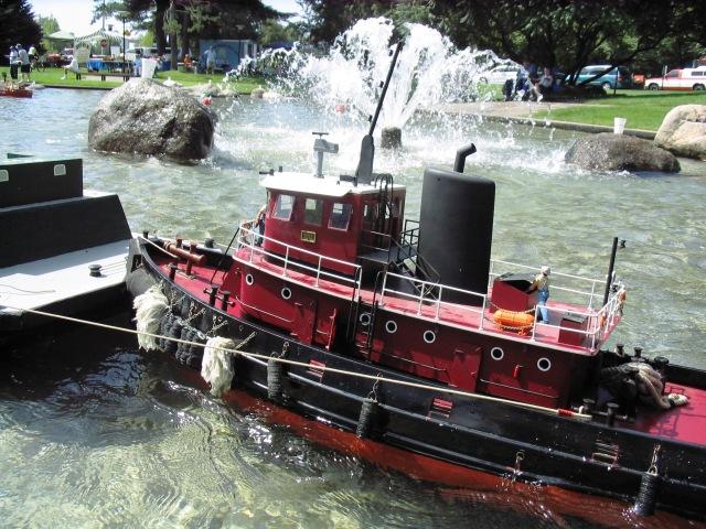 joe boat 4