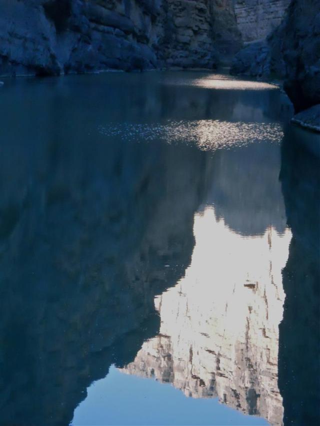 sam winter big bend canyon