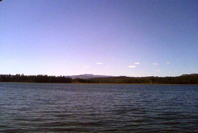 Diamond Lake 7 9-2-12
