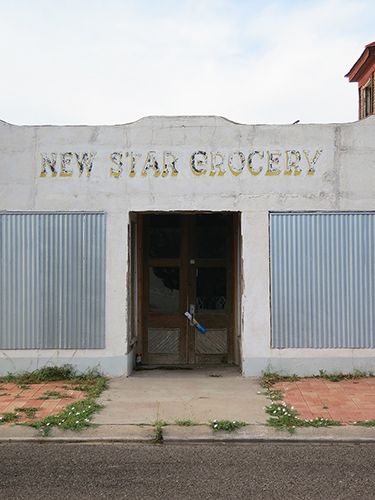 martha grocery