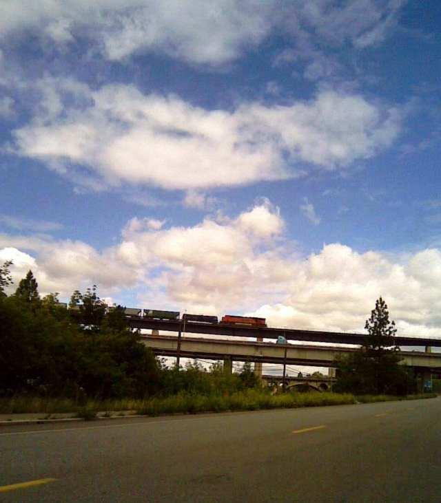 train bnsf 6-19-12