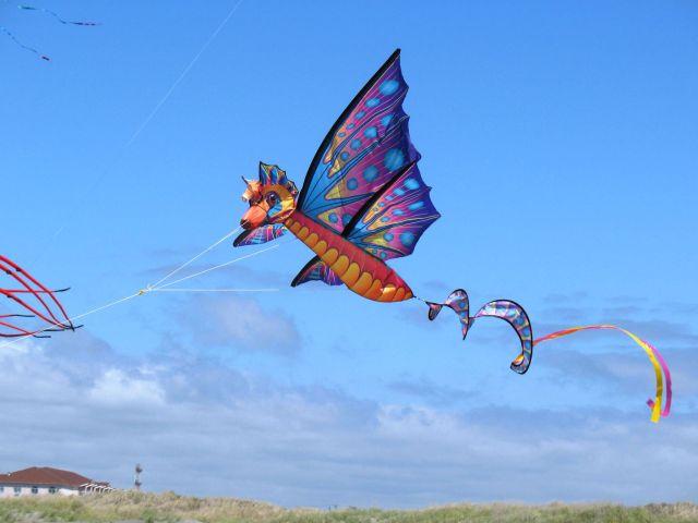 nan kite
