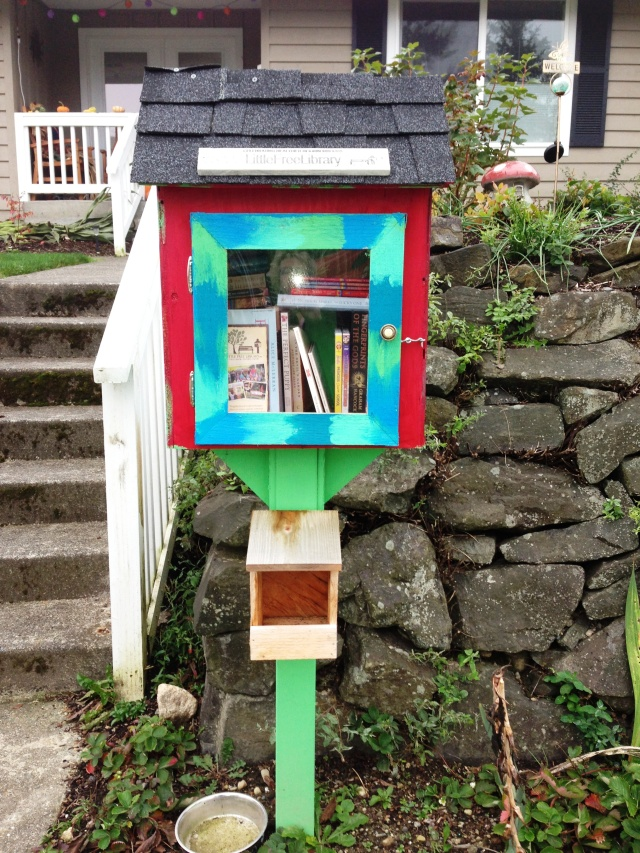 little library tacoma 1