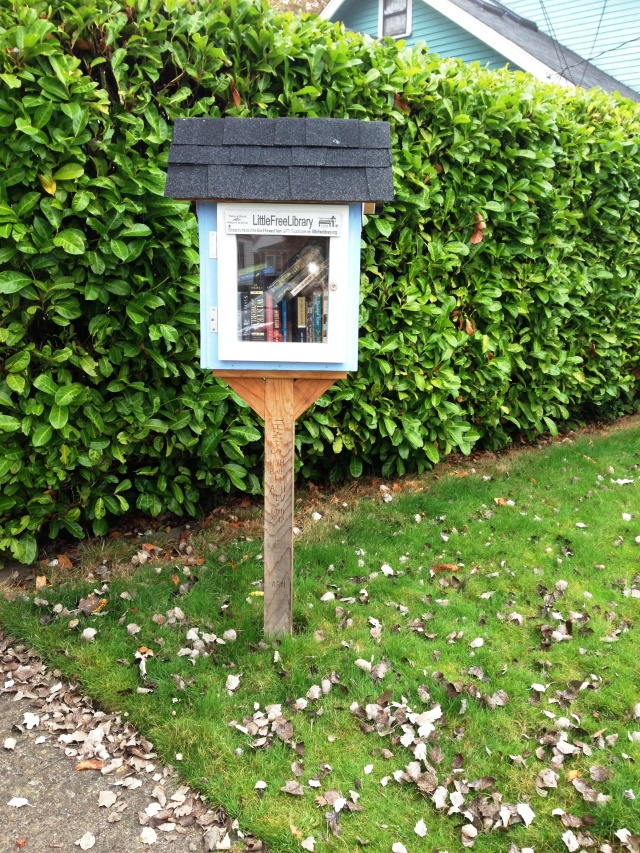 little library tacoma 2