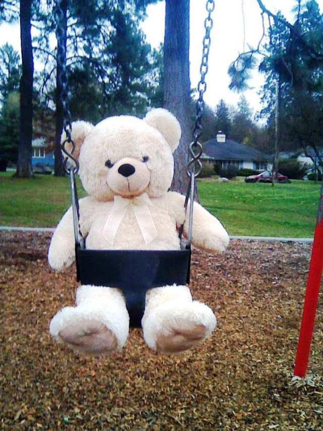 parker swing 3