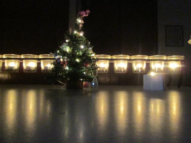 christmas tree minature