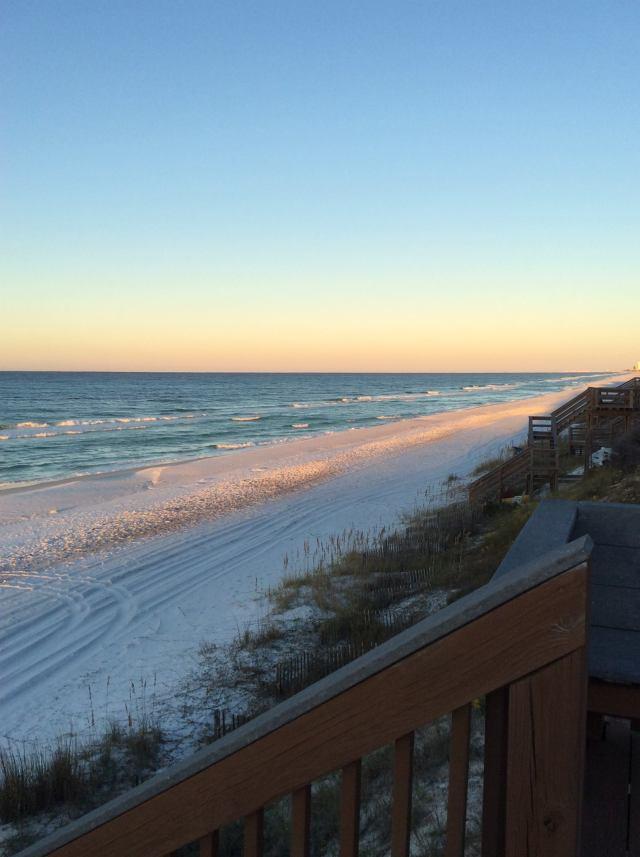Fl ocean lynn's condo