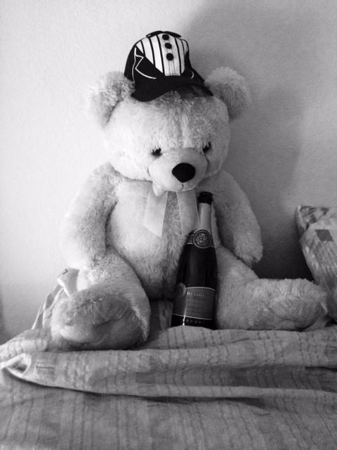 parker champagne