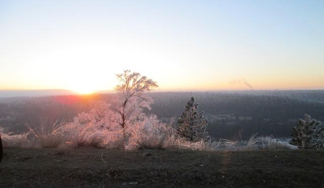 sunset 1-20-14 u