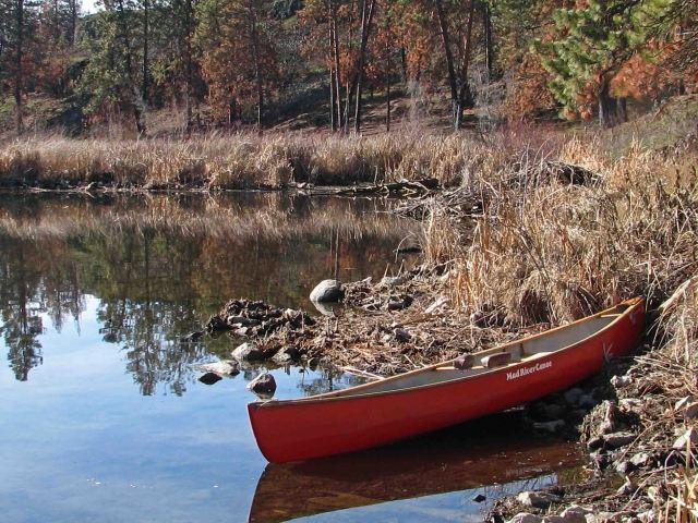 John canoe U