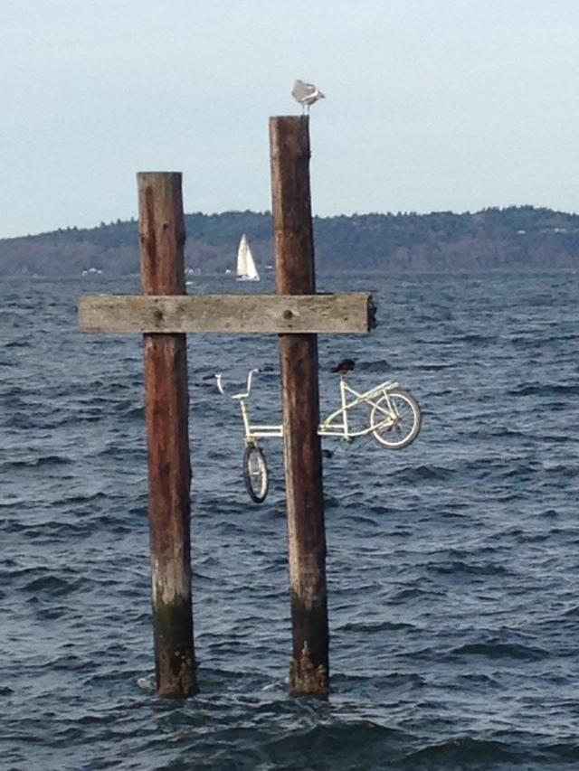 nan bike water
