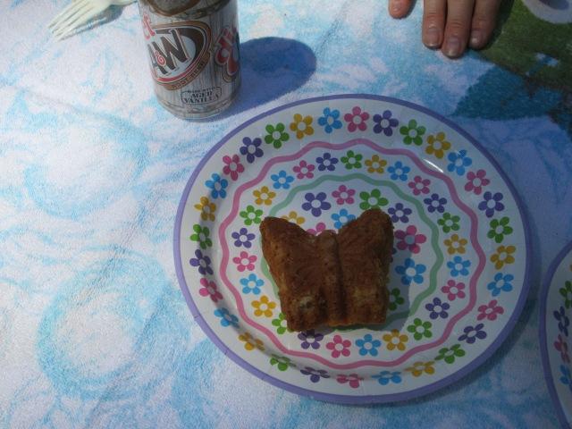 butterfly cake 6-14-15