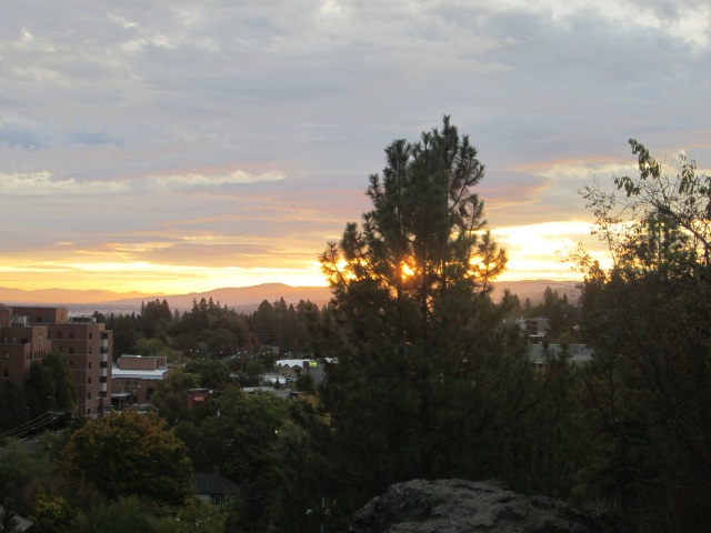 sunrise 9-26-15